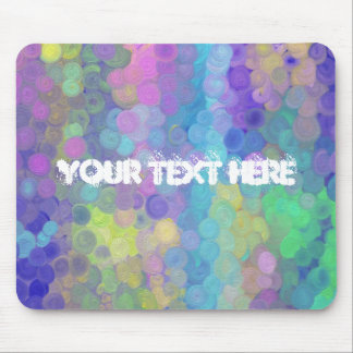 Under the Sea - Template Mouse Pad