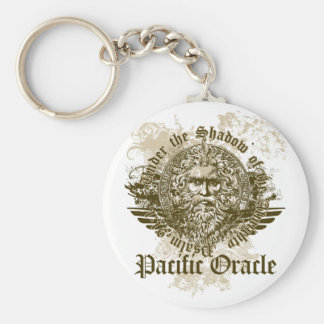 Under the Shadow Key Chains