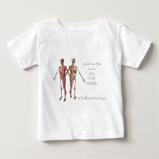 Under The Skin Baby T-Shirt