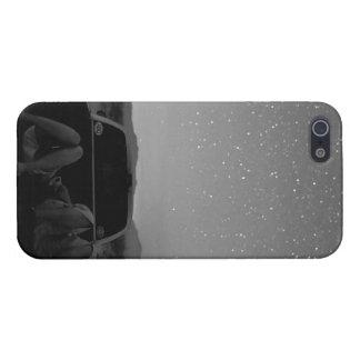 """Under The Stars"" iPhone Case"