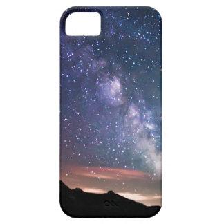 Under the Stars iPhone SE/5/5s Case