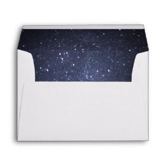 Under the stars string light glow envelopes set
