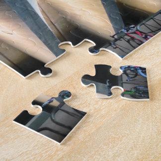 Under the Sydney Opera House Jigsaw Puzzle