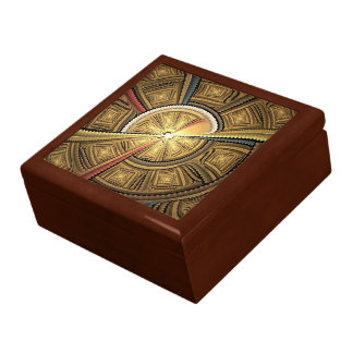 Under The Temple Dome Gift Boxes
