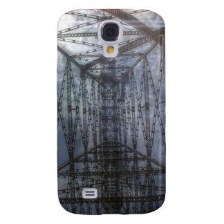 Under the Tower Samsung Galaxy S4 Case