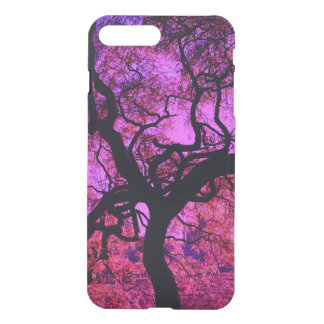 Under The Tree in Pink and Purple iPhone 8 Plus/7 Plus Case