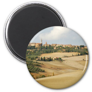 Under the Tuscan Sun Magnet