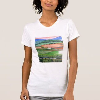 Under the Tuscan Sun Tshirt