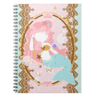 Under the Water - notepads Note Book