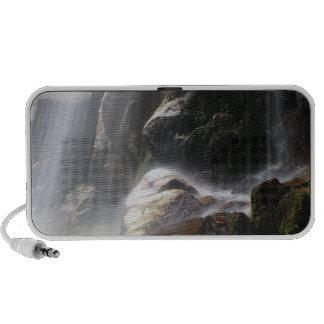 Under the Waterfall Travelling Speaker