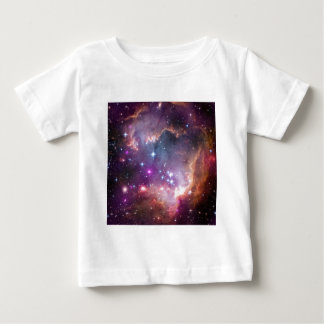 """Under the """"Wing"""" of the Small Magellanic Cloud Baby T-Shirt"""