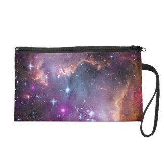 "Under the ""Wing"" of the Small Magellanic Cloud Wristlet"