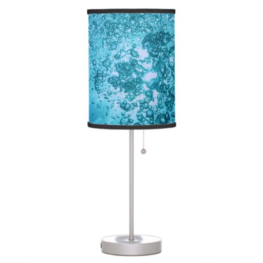 Under water 03 table lamps zazzle for Table lamps under 50