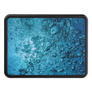 under water 03 trailer hitch cover