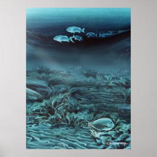Under water 2 poster