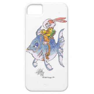 Under water adventures. iPhone SE/5/5s case