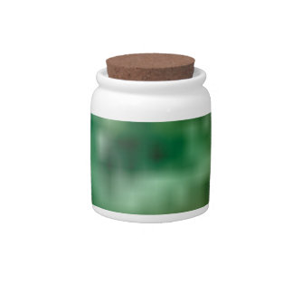 under water colors candy jars