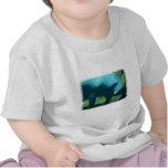 Under Water Manatee  Baby T-Shirt