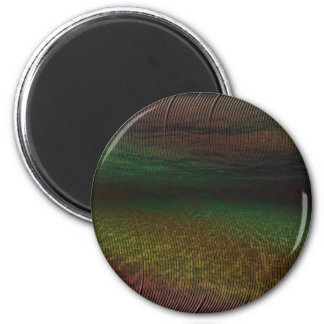 Under Water Rainbow Magnet