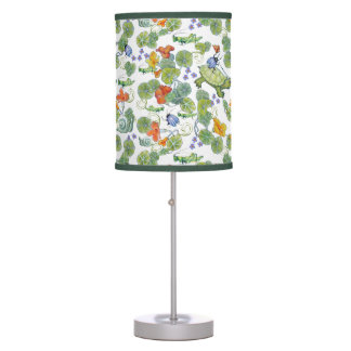 Underbrush Insect Art Lamp