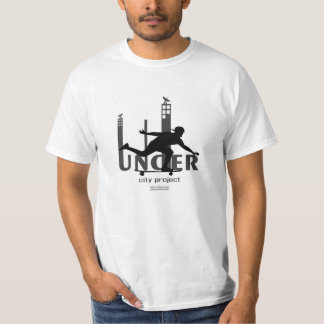 UnderCity Project T-Shirt
