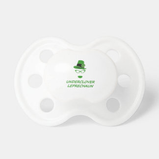 Underclover Leprechaun 01 Pacifier