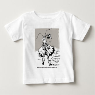 Undercover Cockroach Baby T-Shirt