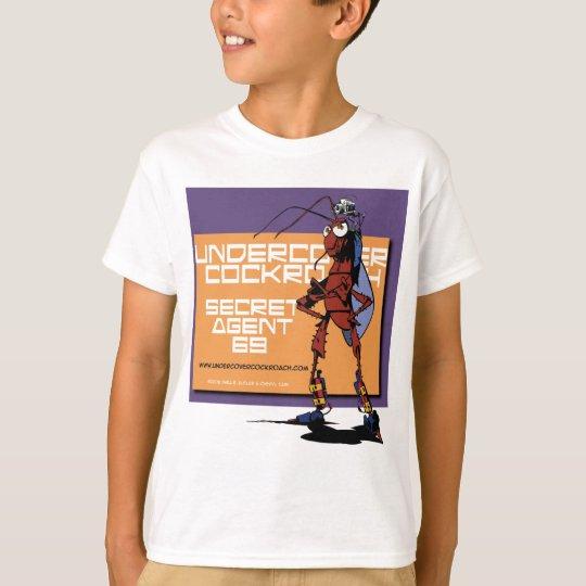 Undercover Cockroach T-Shirt