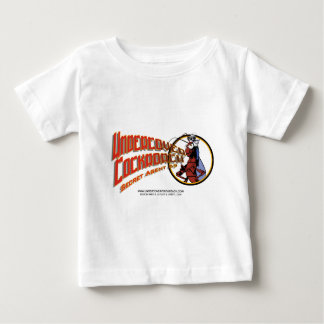 Undercover Cockroach Title Baby T-Shirt