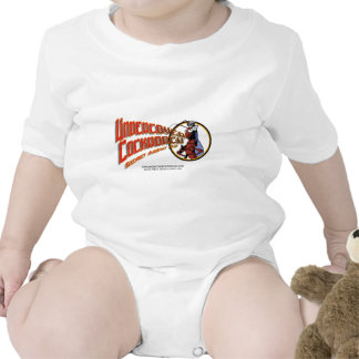 Undercover Cockroach Title Bodysuits