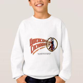 Undercover Cockroach Title Sweatshirt