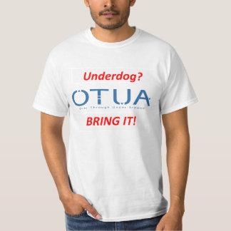 Underdog?