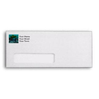 Underewater, Submarine Envelopes