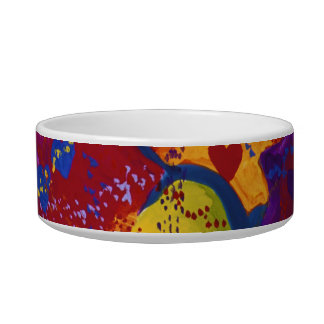 Underground – Crimson & Iris Hearts Bowl