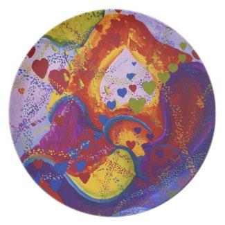 Underground – Crimson & Iris Hearts fuji_plate