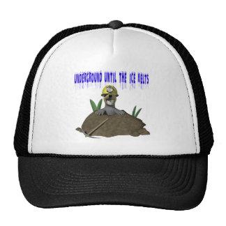 Underground Trucker Hat