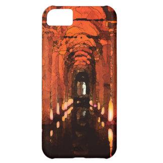 Underground iPhone 5C Cover