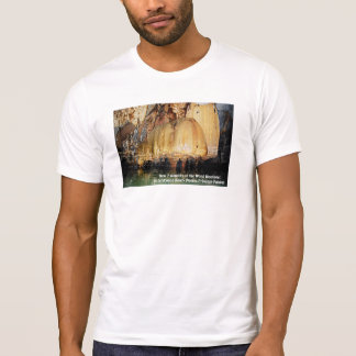 Underground River Puerto Princesa Palawan T-Shirt