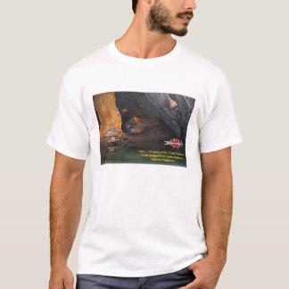 Underground River Puerto Princesa T-Shirt