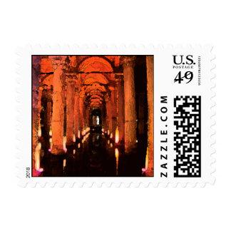 Underground Stamps