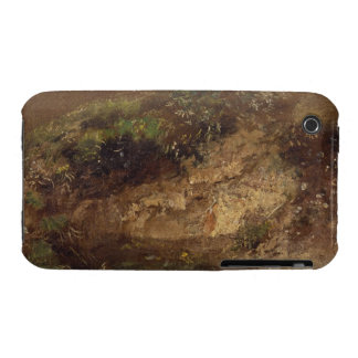 Undergrowth, c.1821 (oil on paper on board) Case-Mate iPhone 3 cases