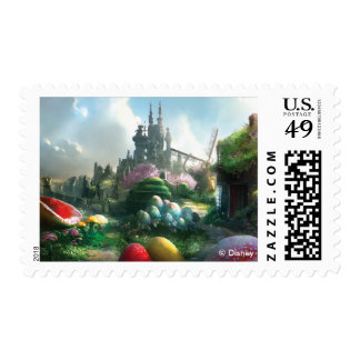 Underland Postage