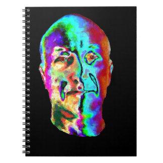 Underlying emotions notebook