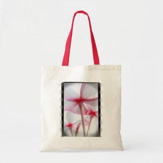 Underneath Flowers - Pink Original Tote Bag