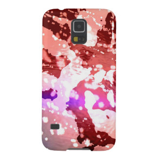 Underneath Galaxy S5 Case