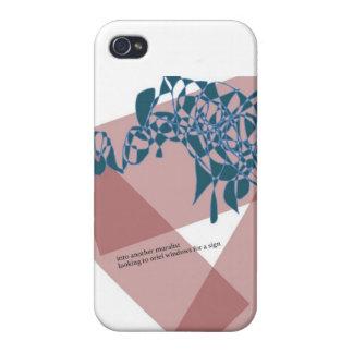 """Underneath Hans Hoffman"" iPhone 4/4S Covers"