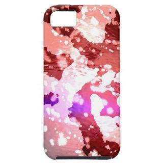 Underneath iPhone SE/5/5s Case