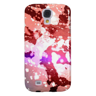 Underneath Samsung Galaxy S4 Case