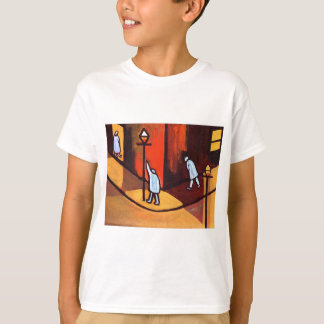 UNDERNEATH THE LAMPLIGHT T-Shirt