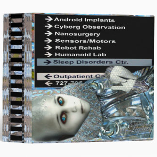 Underneath their fine incisions 3 ring binder